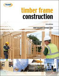 Timber frame construction 5th edition